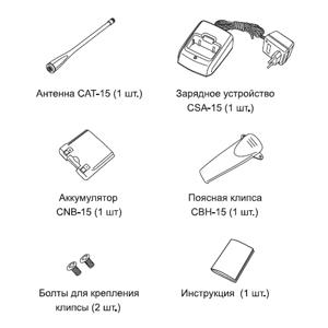 Roger Kp-15 инструкция - фото 9