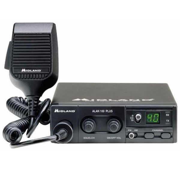 Радиостанция alan инструкция по применению