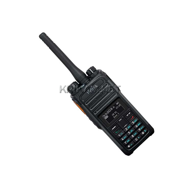 Hytera PD485 VHF (Bluetooth, GPS)