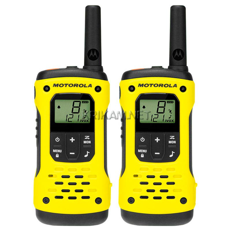 Motorola Talkabout T92 H2O Twin Pack