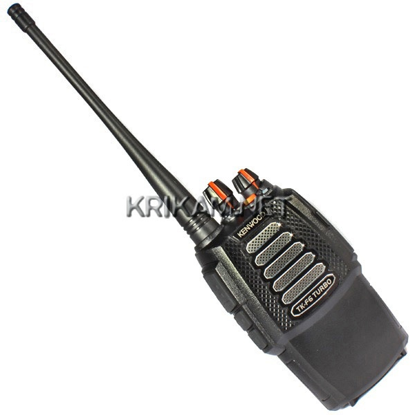 Kenwood TK-F6 Turbo UHF 9 Вт