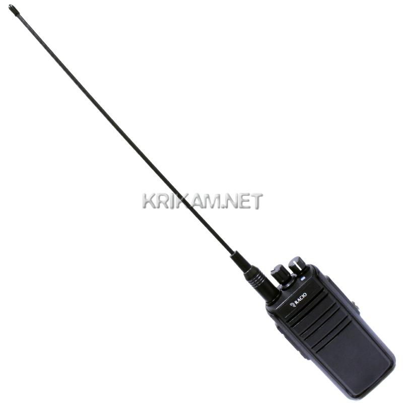 Рация Racio R800 - купить по цене 10 990 руб   Крикам Нет
