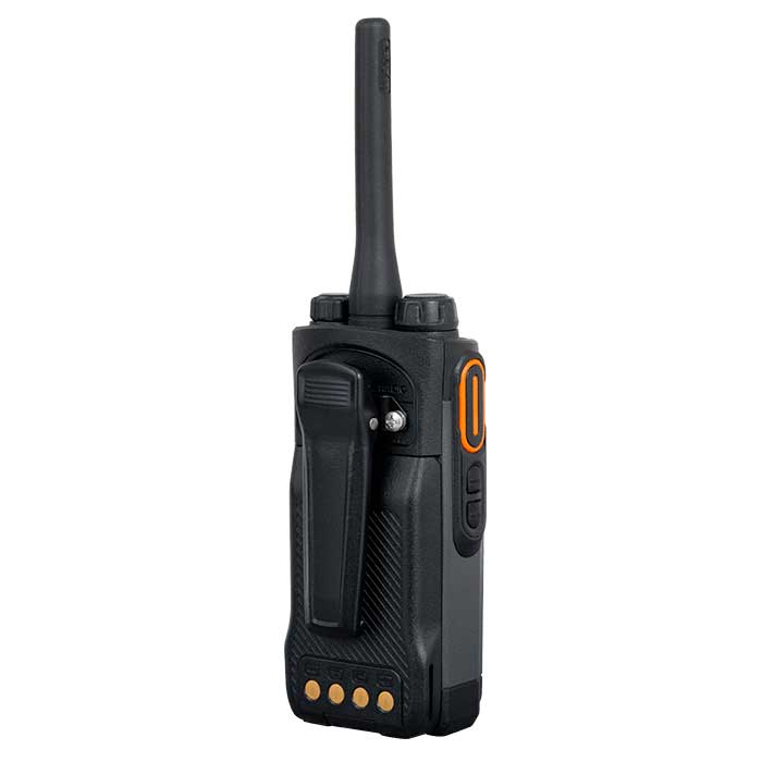 Hytera PD485 VHF (Bluetooth, GPS). Фото N3