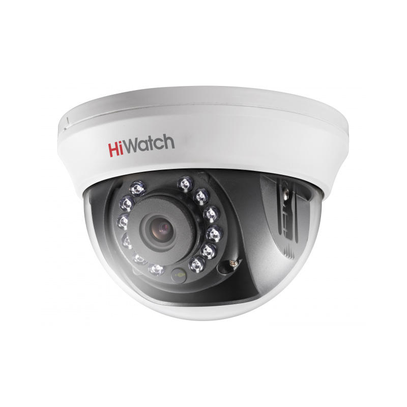 HiWatch DS-T201 (3.6 mm). Фото N3