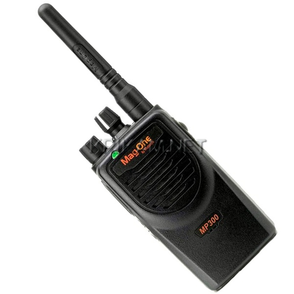 Motorola MP-300 VHF Mag One