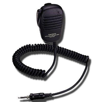 HX470.  Внешний не водонепроницаемый динамик-микрофон...