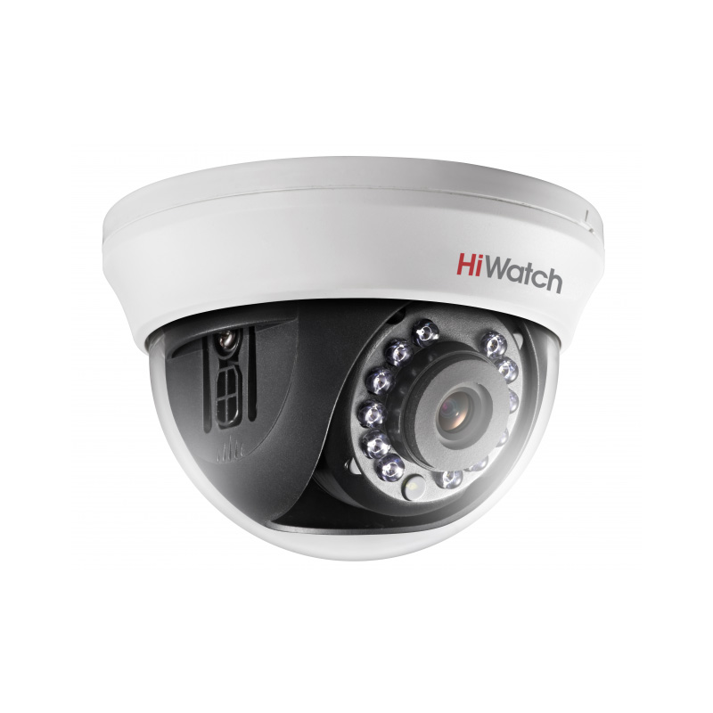 HiWatch DS-T201 (3.6 mm). Фото N2