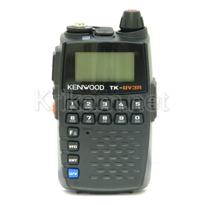 Kenwood TK-UV3R. Фото N3
