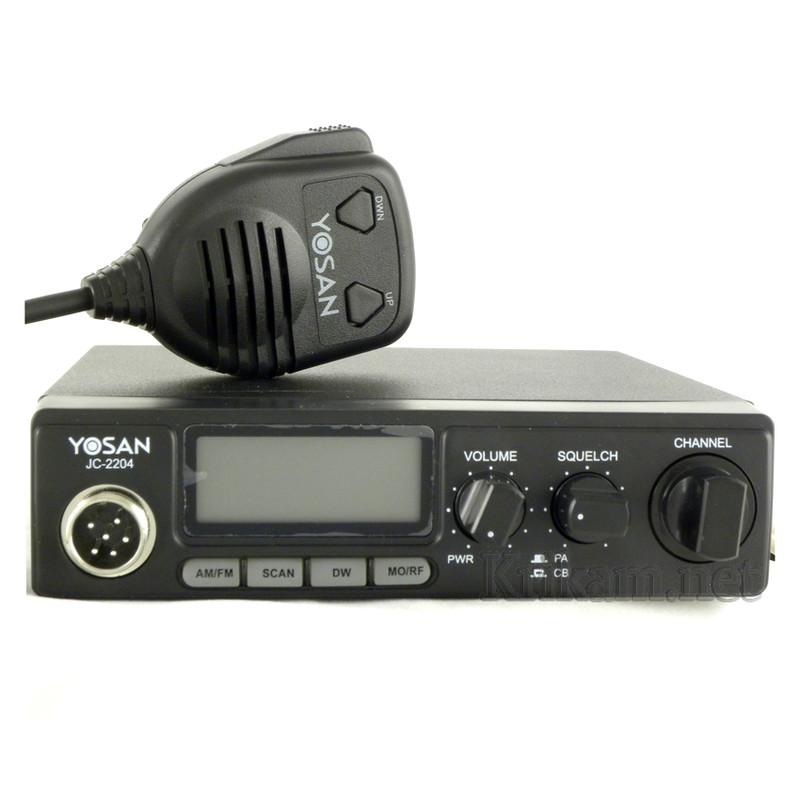 Yosan JC2204 Цена наличие и описание