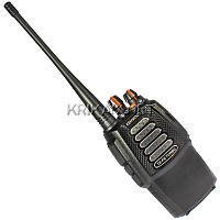 Kenwood TK-F6 Turbo VHF 9 Вт