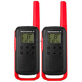 Motorola Talkabout T62 Red