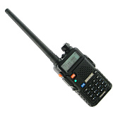 Рация Kenwood TK-F8 Dual Band 7 Вт
